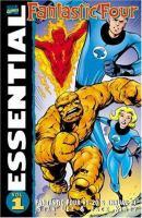 Essential Fantastic Four