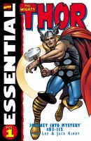 Essential The Mighty Thor Vol. 1