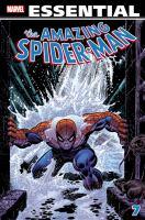 Essential the Amazing Spider-Man