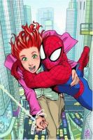 Spider-Man Loves Mary Jane