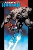 Ultimate Hulk Vs. Iron Man