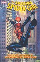 The Amazing Spider-girl