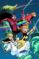Spider-Man Power Pack