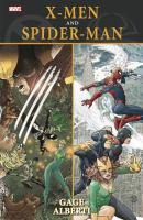 X-Men and Spider-Man