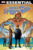 Essential Amazing Spider-Man