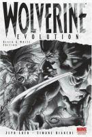 Wolverine in Evolution