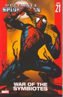 Ultimate Spider-Man, [vol. 21]