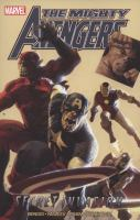 The Mighty Avengers