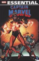 Essential Captain Marvel
