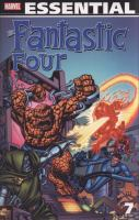 [Stan Lee Presents] Essential the Fantastic Four