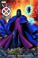 New X-Men. Ultimate Collection