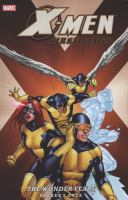 X-Men, First Class
