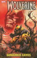 Wolverine : Dangerous Games