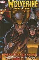 Wolverine First Class