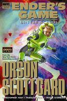 Ender's Game [graphic Novel]