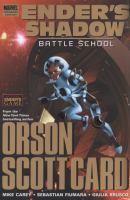 Ender's shadow ; Battle school