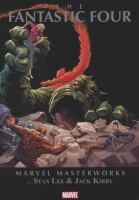Marvel Masterworks Presents the Fantastic Four