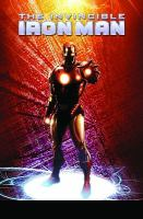 The Invincible Iron Man, V.3 : The World's Most Wanted, Book 2