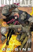 Ultimate Comics X