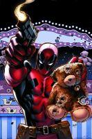 Deadpool, Suicide Kings