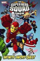 Marvel Super Hero Squad Show