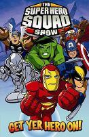 The Super Hero Squad Show