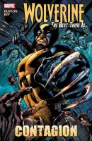 Wolverine, the Best There Is