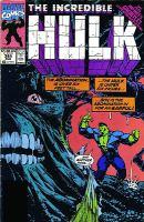 Hulk Visionaries, Peter David