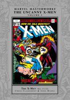The Uncanny X-Men