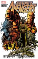 Secret Avengers. Vol. 2, Eyes of the Dragon