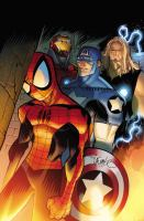 Ultimate Spider-Man, Death of Spider-Man Prelude