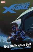 Uncanny X-Force