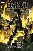Daken, Dark Wolverine