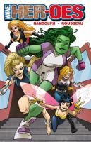 Marvel Her-oes