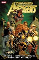 The New Avengers. [Vol.2]