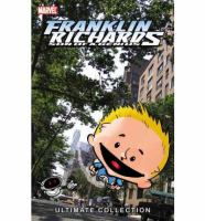 Franklin Richards : Son of A Genius