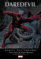 Here Comes-- Daredevil, the Man Without Fear!
