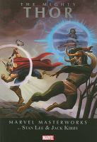 The Mighty Thor. Volume 2