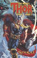 Thor. Spiral