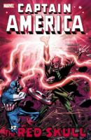 Captain America Vs. the Red Skull