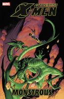 Astonishing X-Men [vol. 07]