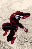 Here Comes-- Daredevil