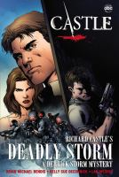 Richard Castle's Deadly Storm