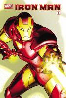 Marvel Universe Iron Man