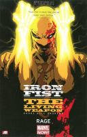 Iron Fist, the Living Weapon
