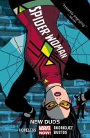Spider-Woman, Shifting Gears