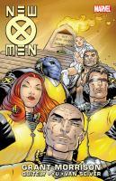 New X-Men. [1]