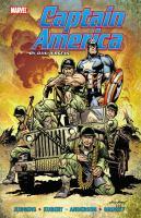Captain America by Dan Jurgens