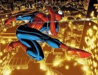 The Marvel Art of John Romita, Jr