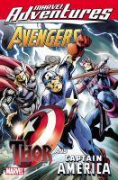 Marvel Adventures : The Avengers
